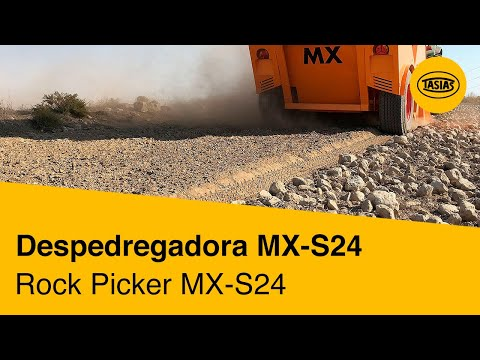 Rock Picker MX-S24 B1YPCwTfiSU