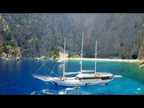 Super  gulet yacht bellamare