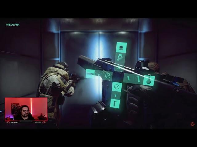 Battlefield 2042 gameplay fisrt look by B3anZA