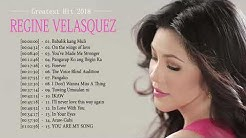 Best Of Regine Velasquez Playlist - Best OPM Nonstop Love Songs (HQ)