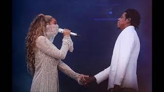 Beyoncé & Jay-z Give Away Free TIckets As Tour Flops
