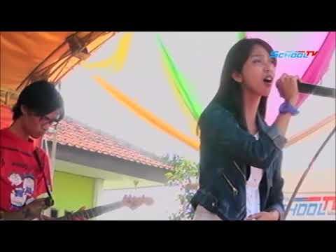 Wrecking ball - Dilema band live arsensis Smkn 1 Anjatan 2015