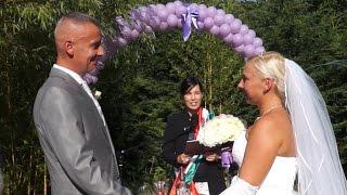 Dinus és Joe esküvője - 2016. július 29.