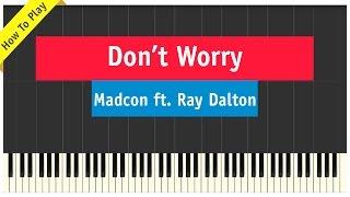 Madcon - Don