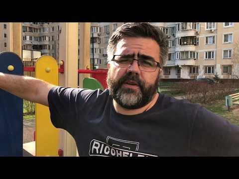 """Детский комплекс после """"ремонта"""" #мгд #выборы #марьино #орел"""