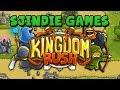 Sjindie Games - Kingdom Rush