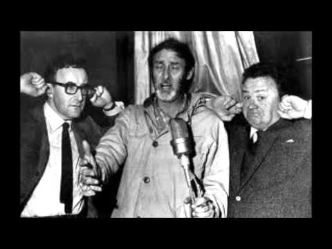 The Gold Plate Robbery (The Goon Show clip)