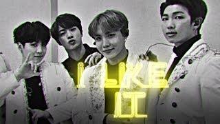 Download lagu HYUNG LINE ─「I LIKE IT」