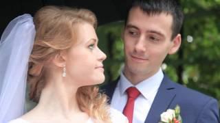 Свадьба Иры и Димы 20.08.2016