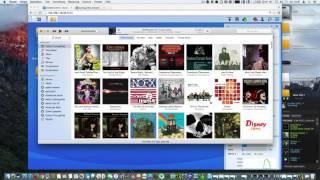 iTunes Server#02 auf Synology einrichten und konfigurieren