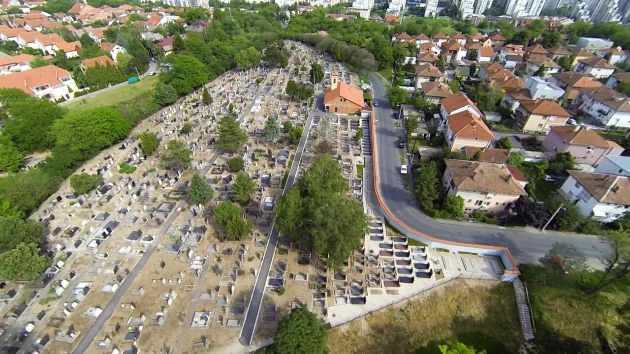 novo bežanijsko groblje mapa Staro Bežanijsko groblje   YouTube novo bežanijsko groblje mapa