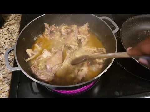 recette-poulet-aux-aubergines