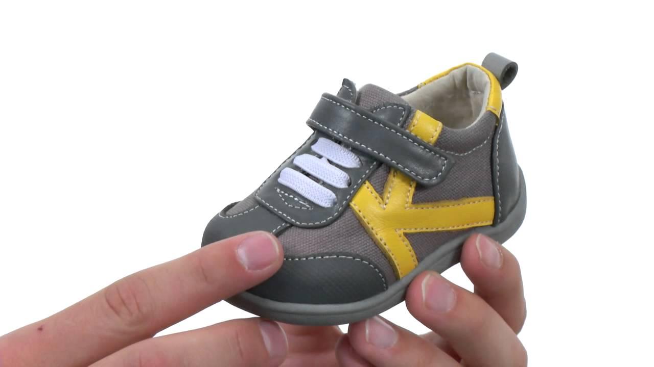 See Kai Run Kids Leonardo (Infant Toddler) SKU  8323392 - YouTube 9b07685ef