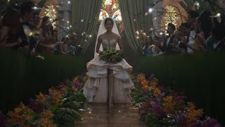 Download lagu Can't Help Falling In Love - Kina Grannis - LEGENDADO -  Podres de Ricos -(Crazy Rich Asians )