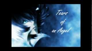 Nightcore- tears of an angel with lyrics
