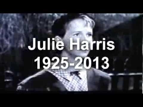 R.I.P Julie Harris