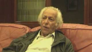 1/3 Samir Amin interview
