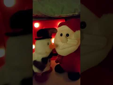 Christmas song , frosty the snowman, Rudolph , we wish you a Merry Christmas , Jinglebell