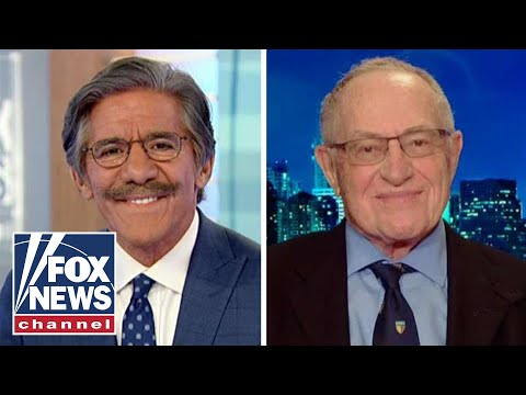 Rivera, Dershowitz blast