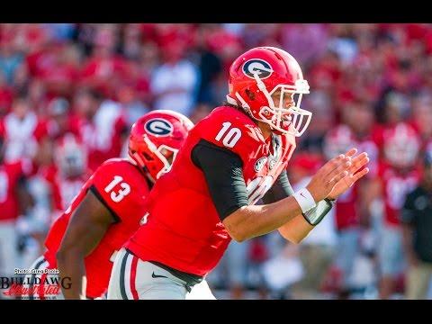 Georgia Bulldogs Quarterbacks Preview / Jacob Eason, Jake Fromm, Brice Ramsey
