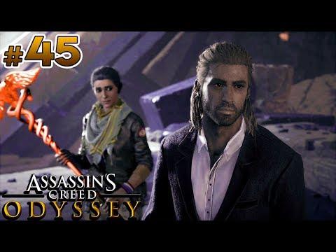 Assassin's Creed Odyssey (45) - Koniec Gry! | Vertez | Zagrajmy w AC Odyseja thumbnail