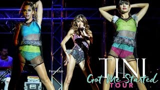 Tini Got Me Started Tour Finders Keepers Milano.mp3