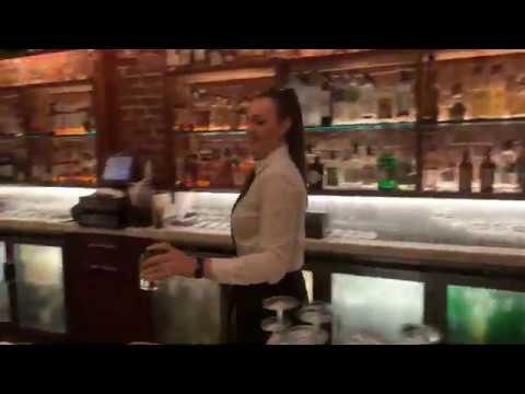 Prebarcco San Francisco Restaurant Bartender Pays Tribute To Johnny Love Metheny