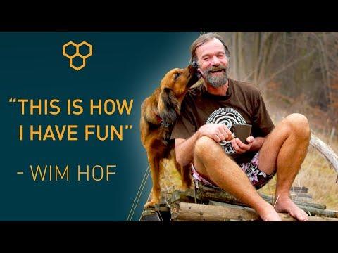 Wim Hof: