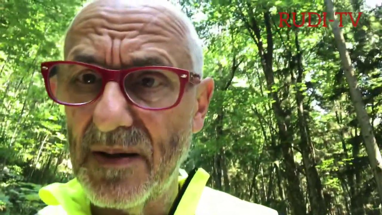 Coach Rudi zur aktuellen Situation, Quer gedacht!       10. September 2020