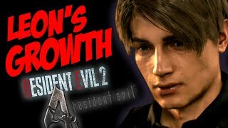 In The Mind of: Leon S. Kennedy