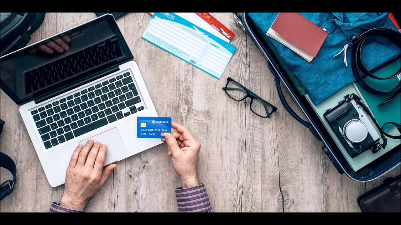 business credit card application  youtube