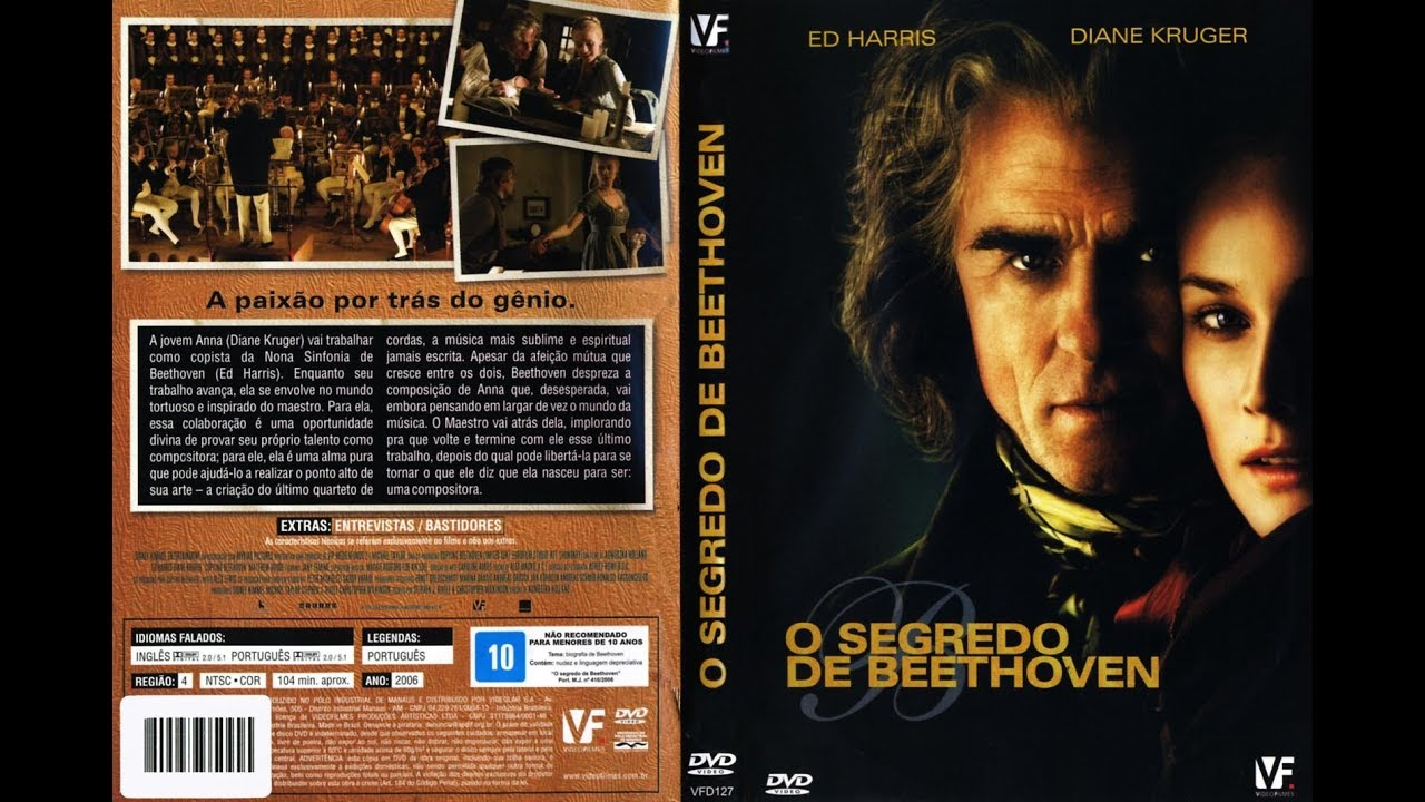 BEETHOVEN DE FILME LEGENDADO O BAIXAR SEGREDO