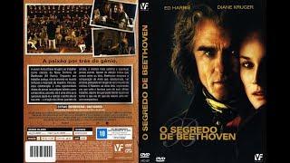 O Segredo De Beethoven - FILME COMPLETO
