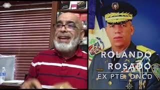 Cesar el Abusador, su Jefe Pedro el Cojo y Carlos Ariel Fernández Coronel DNCD
