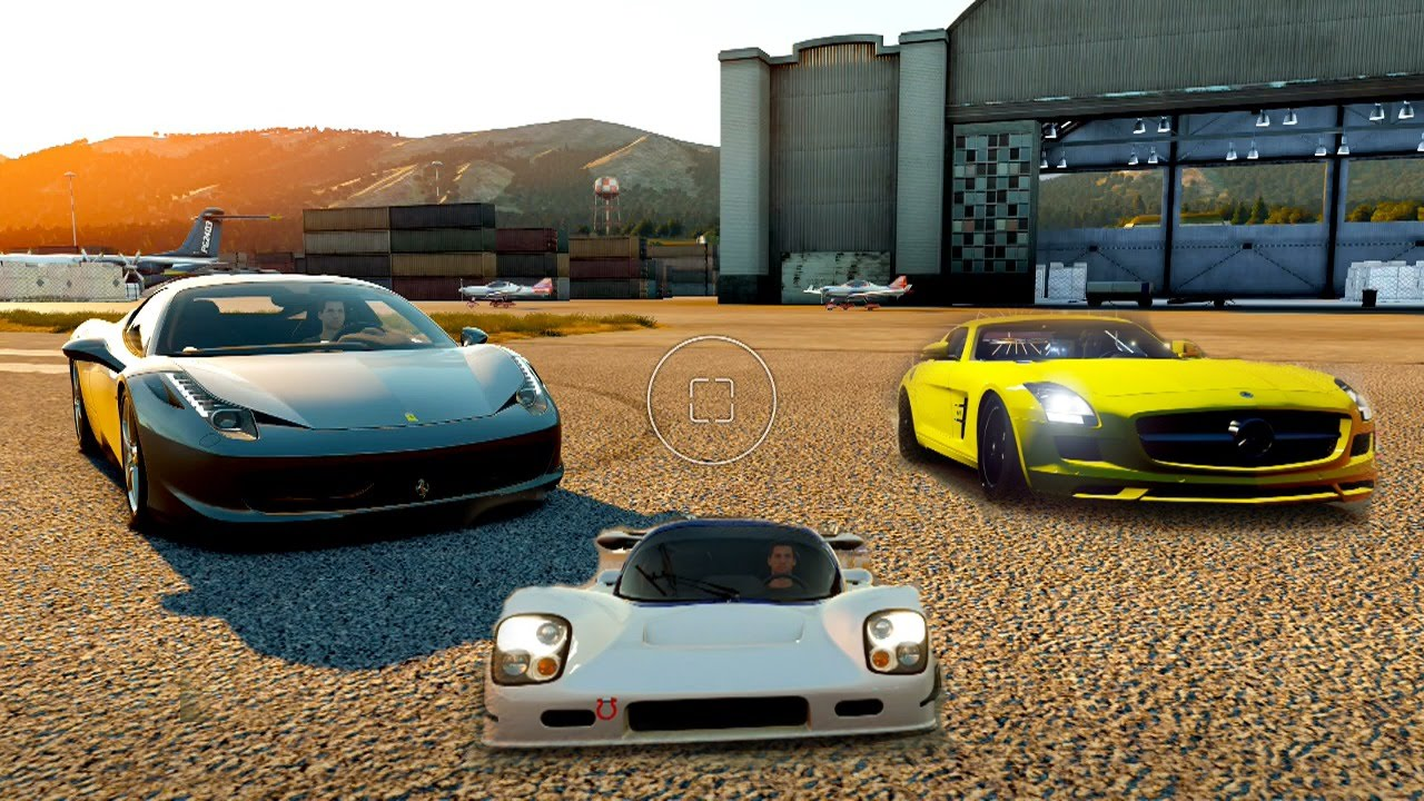 Merveilleux Forza Horizon 2: Top 3 Best Sounding Cars   YouTube