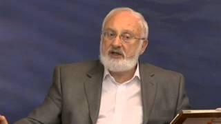 Основы Каббалы / 38 / Схема мироздания 2 / 2011 09 25
