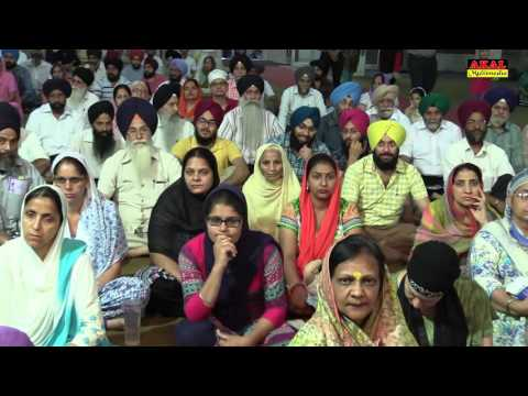 016 HFL 3 Day 02 23April2016 ImpressionOnChildren Bibi Harashpreet Kaur