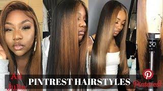 Ali Julia: Affordable  Peruvian Silky Straight Hair Review