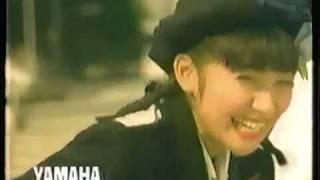 80年代後半くらい YAMAHA SHOLKY.