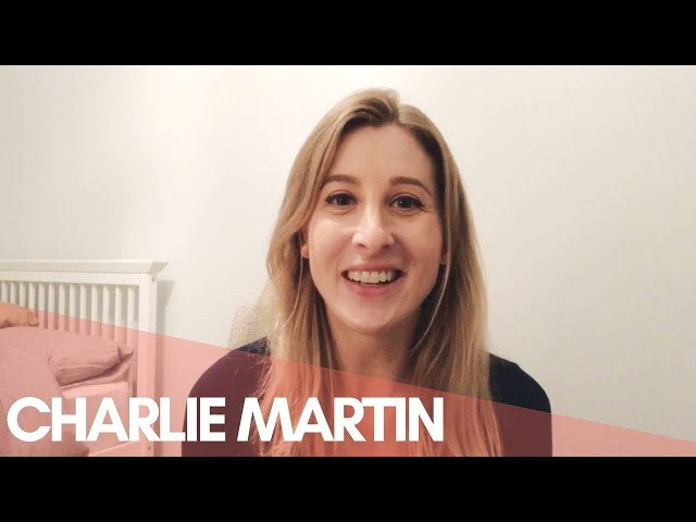 Charlie Martin talks about FFS with FACIALTEAM