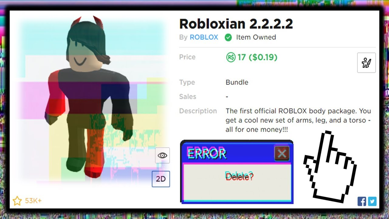 This Roblox Package Is Still Broken Weird Glitch Youtube