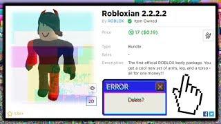 Este paquete de robo todavía está roto!? *Weird Glitch*