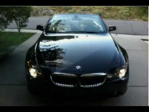 Ararat European Motorsports: 2005 BMW 645 Ci - $29,900 - 866-299-5332