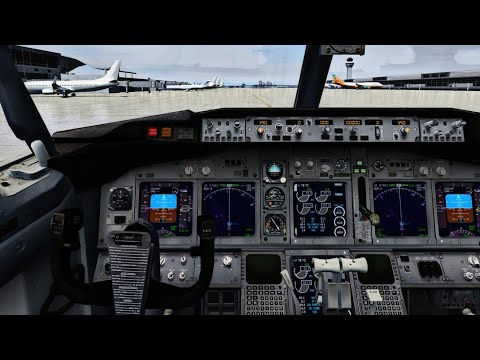 Top 5 Free High Graphics Flight Simulator Games Android/iOS 2019
