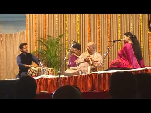 Hariprasad Chaursiya - Flute - Indian Classical Music