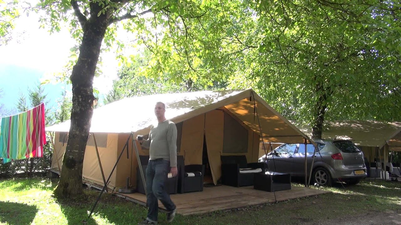 Even Uitblazen Happy Tent - Happy Lodge : lodge tent - memphite.com