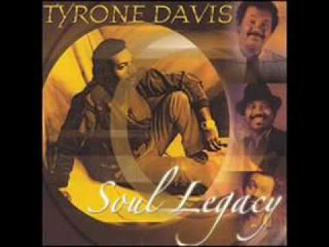 Give it Up Turn it Loose - Tyrone Davis