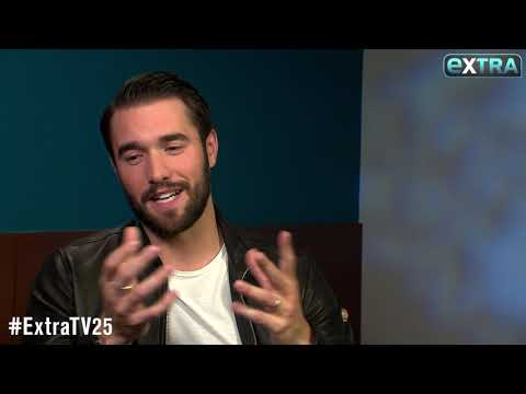 Josh Bowman Dishes on 'The Nellie Bly Story' and Married Life with Emily VanCamp