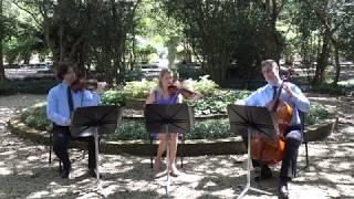 """Arco Music Trio - Charpentier """"Te Deum"""""""