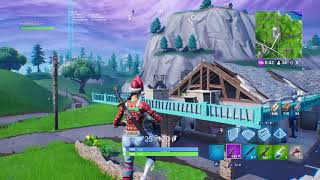 "FORTNITE VIDEO: ON BUY THE SKIN ""LAINEUX SOLDIER"" AND ON TENT THE TOP 1"